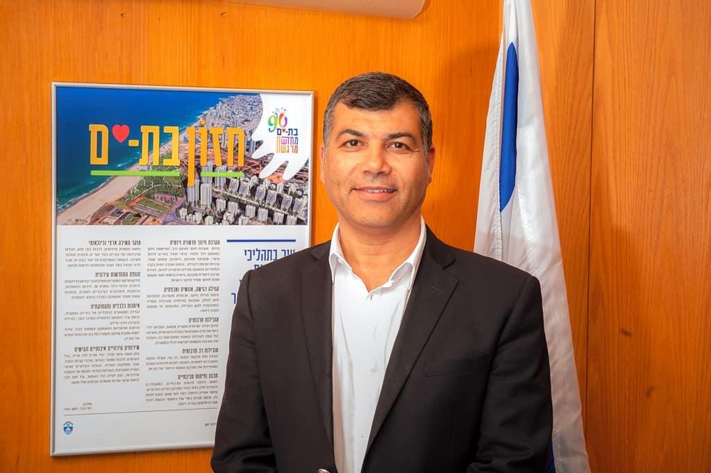ראש העירייה לא נחקר בתיק זה, צילום: ירון יצחקוב