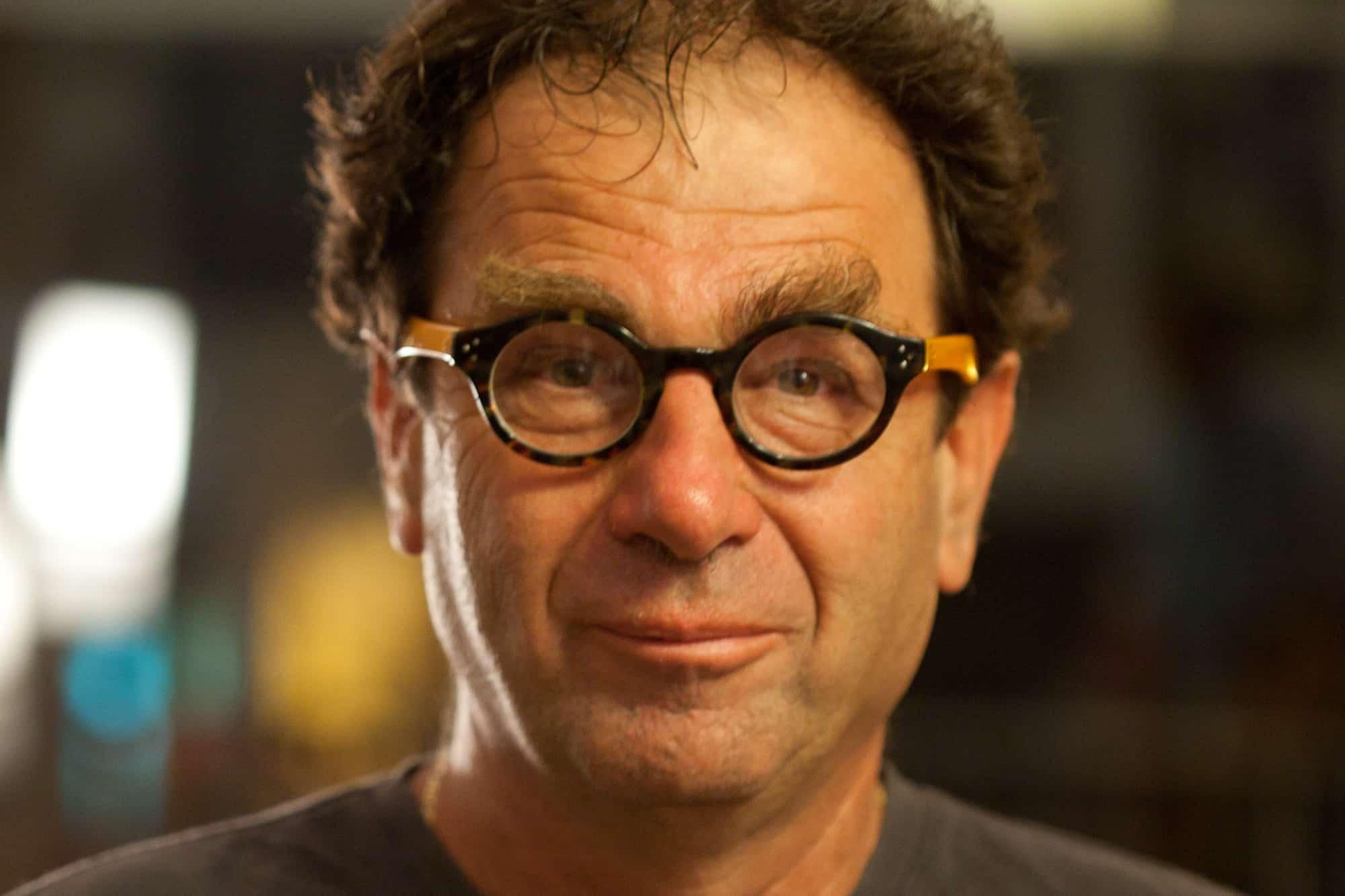 """אלכס קומן, צילום: יח""""צ"""