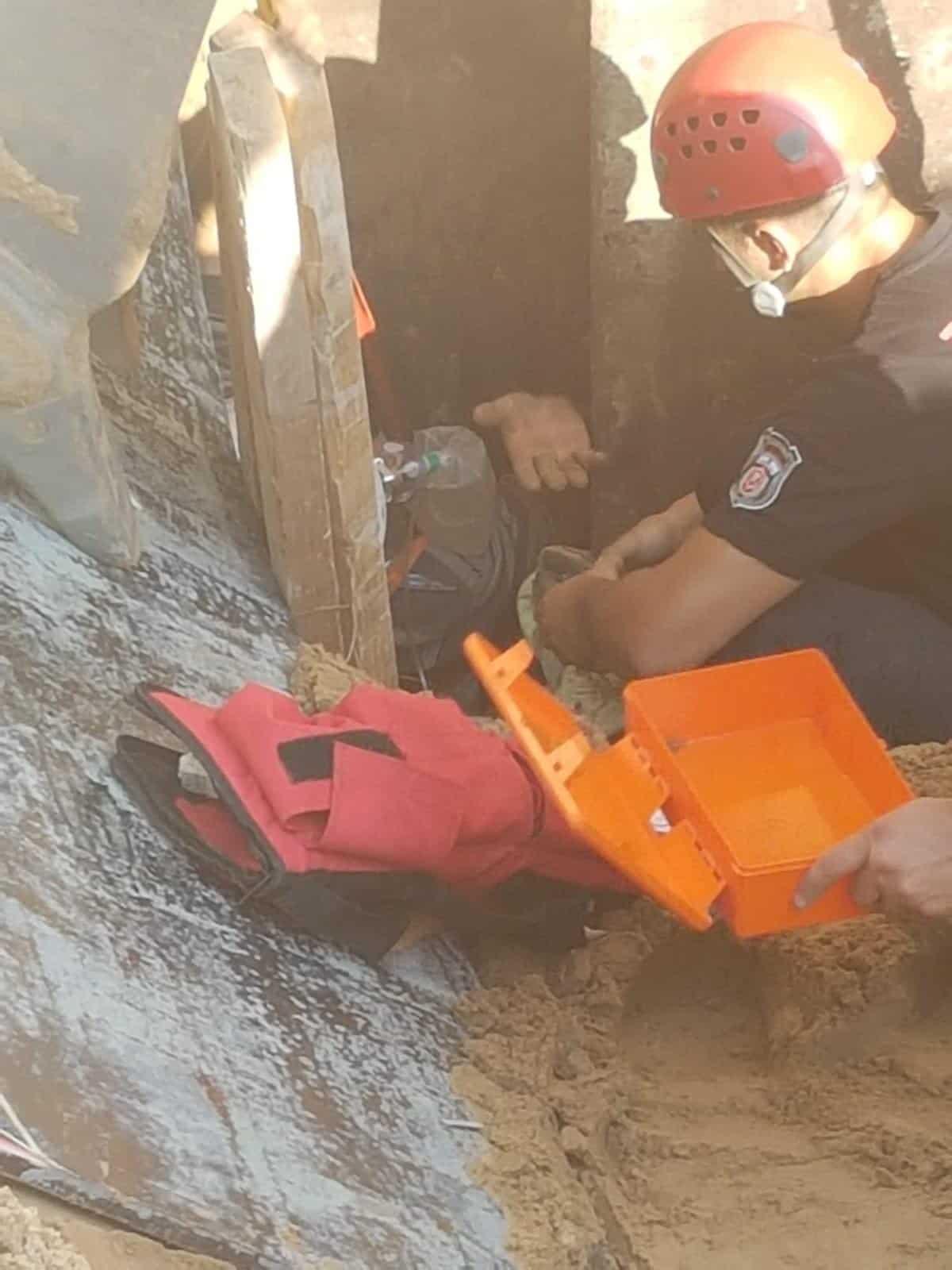 הועבר במצב בינוני לבית החולים, צילום: באדיבות דוברות איחוד הצלה
