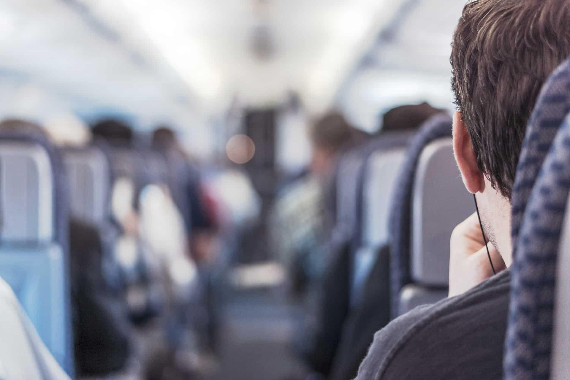 טיסה חוויתית לילדי העיר ביום ראשון, צילום אילוסטרציה