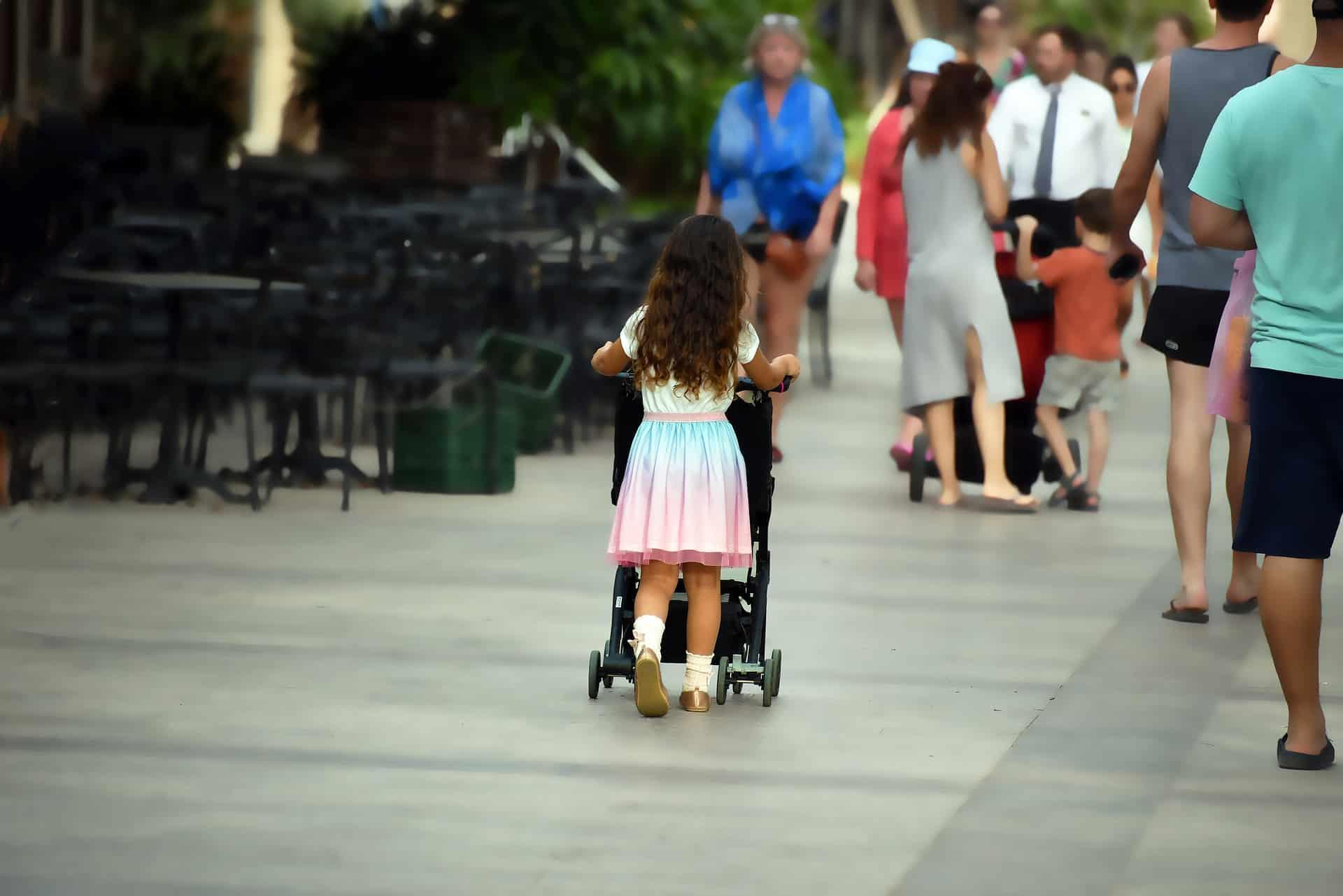 דגש על תשומת ליבם של הילדים, צילום אילוסטרציה