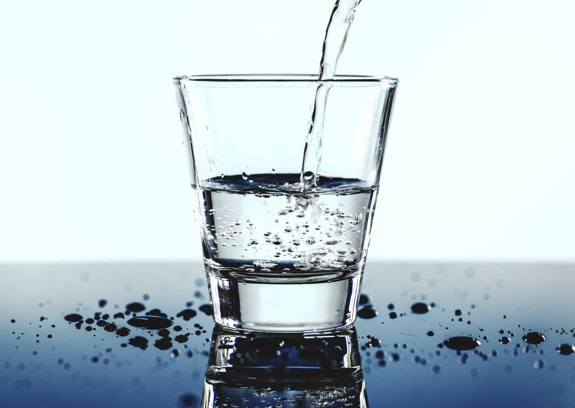 המתכון הישראלי למים, צילום אילוסטרציה