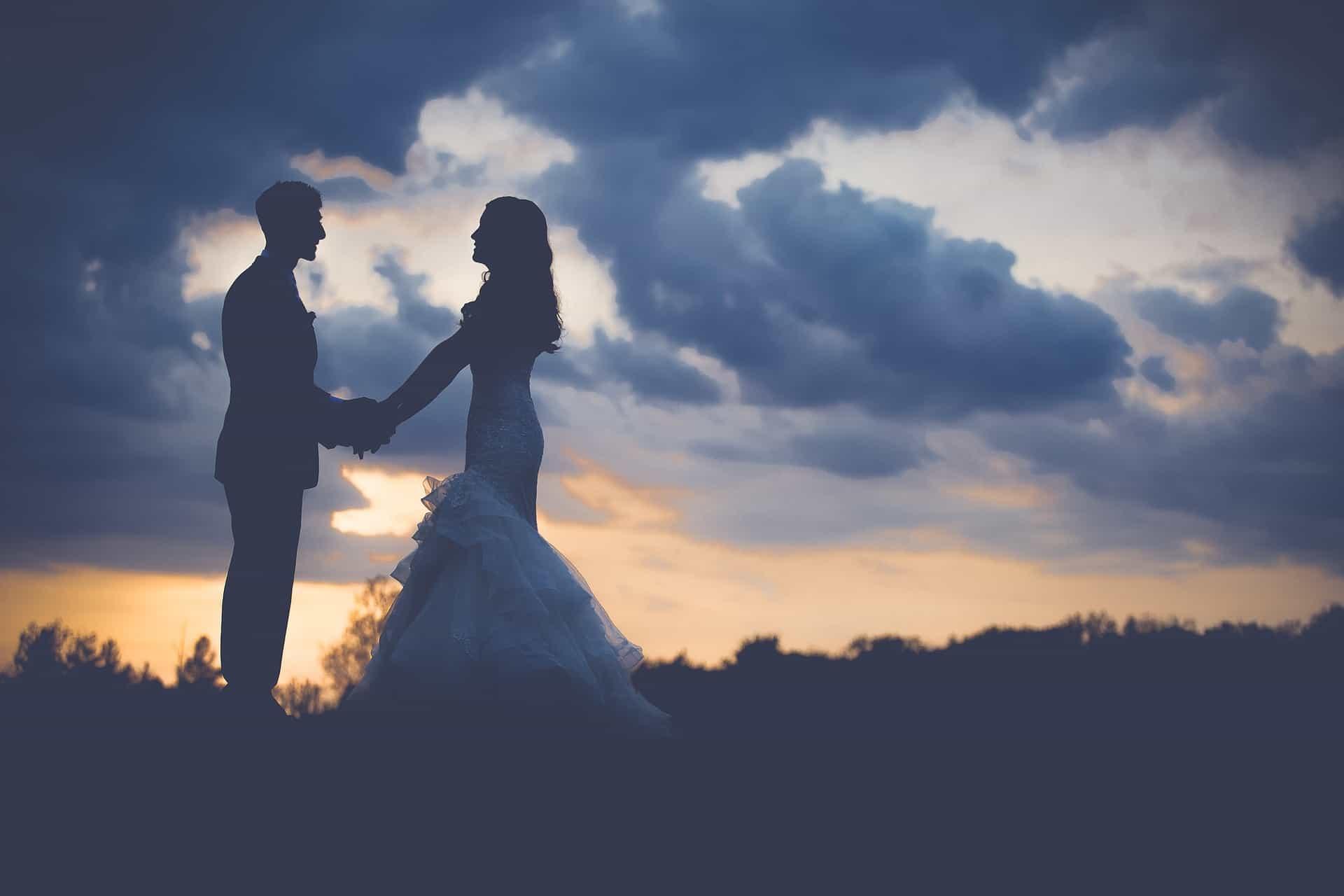 היו נשואים עשר שנים, צילום אילוסטרציה