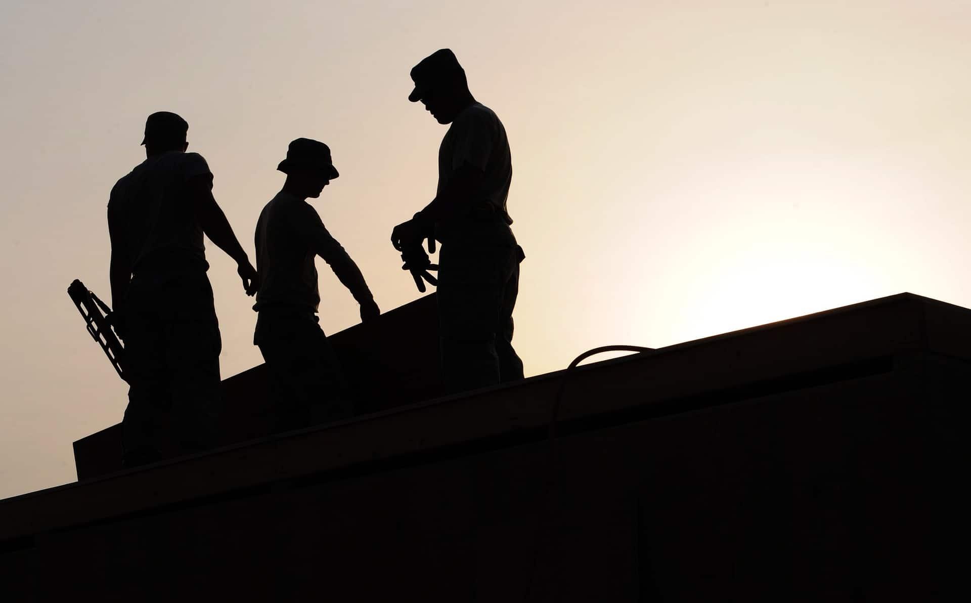כעת עובדים על בניית שלד החניון, צילום אילוסטרציה